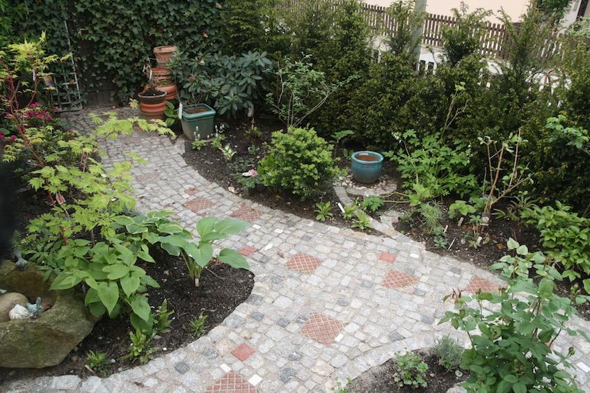 laubwerk gartengestaltung - galerie - freising (münchen), Garten ideen