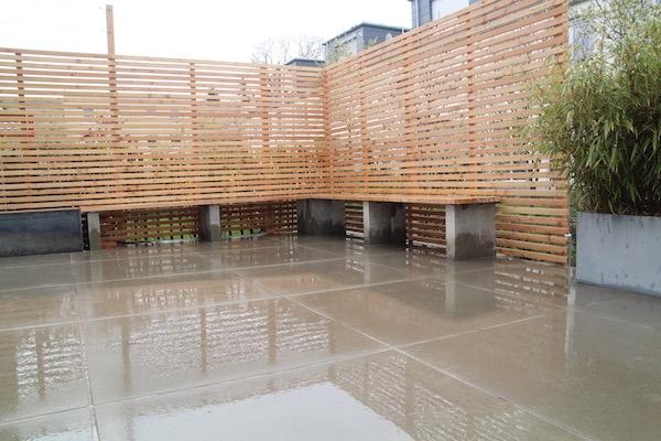 Laubwerk Gartengestaltung Galerie Freising Munchen